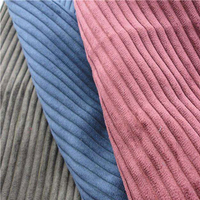 Wide Strip Corduroy